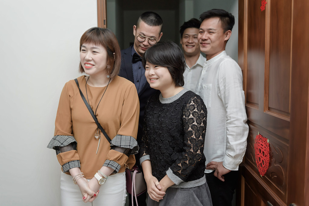 台南婚攝 - 總理大餐廳婚宴!婚禮紀錄-13