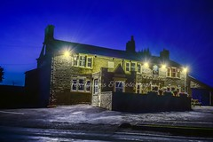 Owd Betts Pub (derrick fox lomax) Tags: pub owd betts norden rochdale
