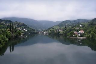 Enchanting Bosnian Countryside