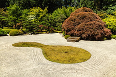 Portland Japanese Garden II (chasingthelight10) Tags: events photography travel landscapes urbanscenes gardens places oregon portland japanesegarden rosegarden