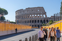 DSC00828 (KayOne73) Tags: sony a7iii 2470 mm f 28 gm g master zoom lens rome colliseum amphitheater italy roma