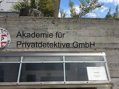 Akademie für Privatdetektive GmbH