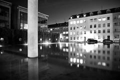 Ráðhús Reykjavíkur (Reykjavík City Hall), Reykjavík, Ísland (Iceland) (leo_li's Photography) Tags: reykjavík iceland ísland islande reykjavik cityhall