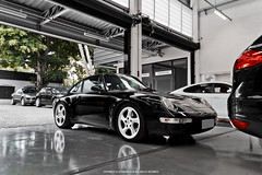 Porsche 911 Carrera (Jeferson Felix D.) Tags: porsche 911 carrera 993 porsche911carrera993 porsche911carrera porsche911 porsche993 canon eos 60d canoneos60d 18135mm rio de janeiro riodejaneiro brasil brazil worldcars photography fotografia photo foto camera
