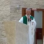 Visita di p. Leocir Pessini alle comunità brasiliane