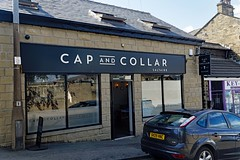 Saltaire, Cap & Collar (Dayoff171) Tags: westyorkshire england europe boozers gbg2018 unitedkingdom pubs publichouses greatbritain gbg yorkshire bd184sj saltaire capcollar micropub
