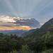 #PelsCaminsdelPallars18  |  La Geganta Adormida i Collegats des del despoblat de Solduga (1245 metres)
