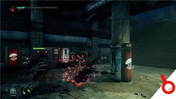 《暗黑血統3》11分鐘實機試玩展示遊戲戰鬥系統