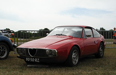 1971 Alfa Romeo 1300 Junior Z (rvandermaar) Tags: 1971 alfa romeo 1300 junior z zagato alfaromeo sidecode2 8050rz