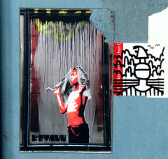 stickers in Amsterdam (wojofoto) Tags: amsterdam nederland netherland holland stickers sticker stickerart streetart wojofoto wolfgangjosten wojo