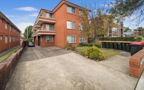 11/4 Julia St, Ashfield NSW 2131