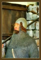 Monteriggioni - 19 (cienne45) Tags: armatura armor medievale museo museum monteriggioni toscana tuscany carlonatale cienne45 natale italy