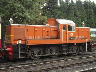 IMG_9285 - BR Class 14 D9551