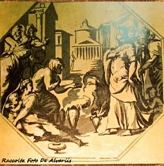 Francesco Salvini, Omaggio a Psiche,  1974, Stampe 34, (Roma ieri, Roma oggi: Raccolta Foto de Alvariis) Tags: romascomparsa roma rome lazio italy personaggi raccoltafotodealvariis francescosalviniomaggioapsiche1974stampe