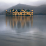 Jal Mahal ... the palace on water .. thumbnail