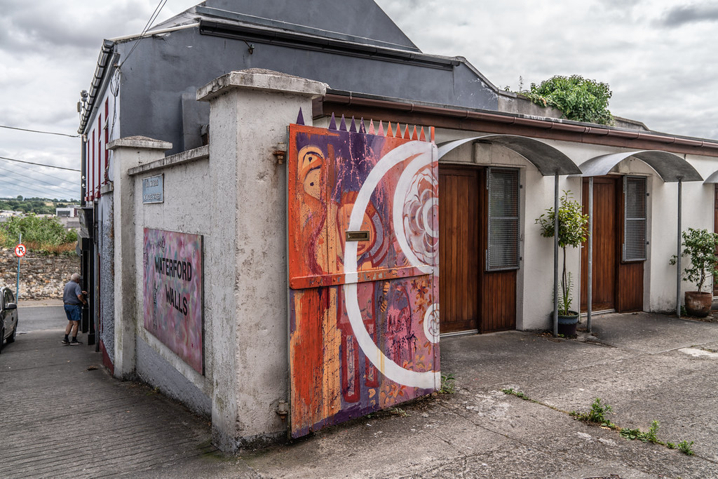 EXAMPLES OF STREET ART [URBAN CULTURE IN WATERFORD CITY]-142264
