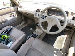 1993 Peugeot 205 SDTD (Warren6815) Tags: l755oav l755 oav