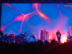 My Bloody Valentine - Fox Theater, Oakland, California July 20, 2018 (ex_magician) Tags: mybloodyvalentine mbv loud music lumerians roadtrip foxtheater oakland california moik photo photos picture pictures image lightroom adobe adobelightroom concert
