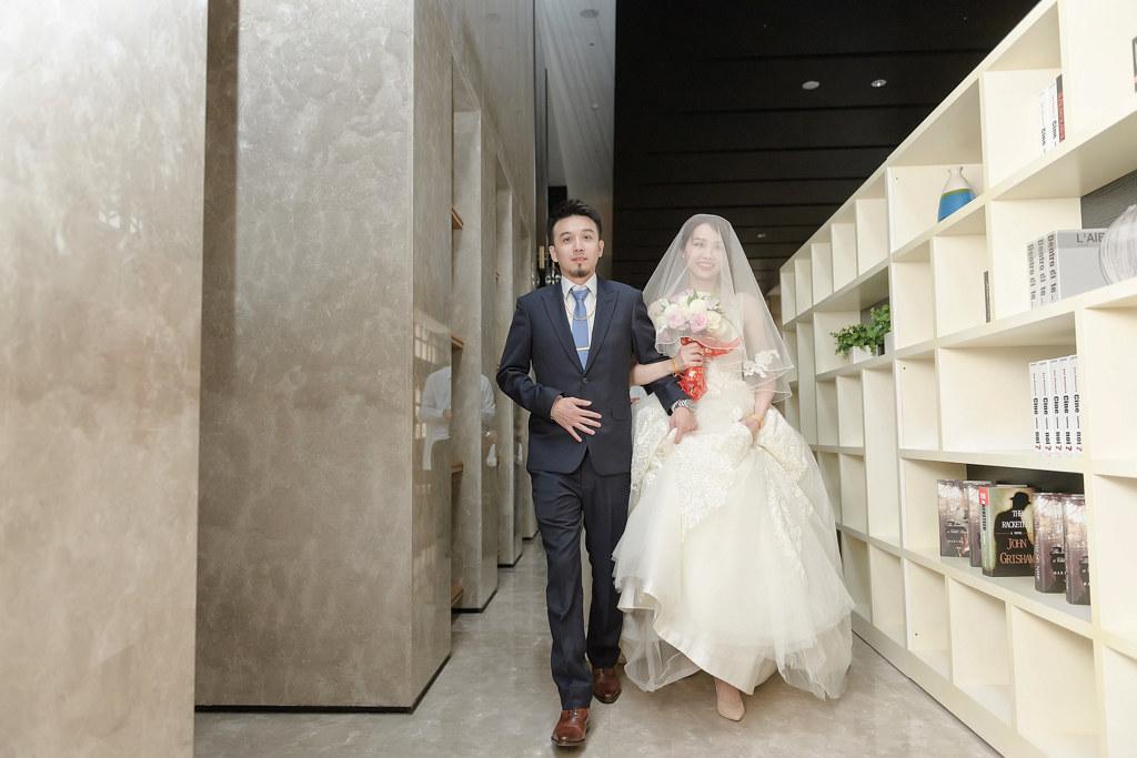 台南婚攝 - 總理大餐廳婚宴!婚禮紀錄-33