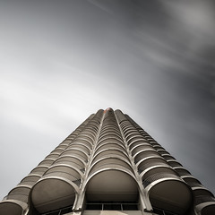 Maiskolba (Robert_Franz) Tags: architecture architectural architektur augsburg hotelturm longexposure abstract exterior fineart futuristic modern wideangle urban city colors clowds