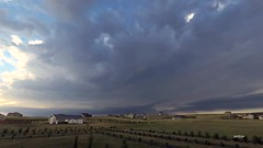 Approaching Thunderstorm_TL (northern_nights) Tags: timelapse thunderstorm sky clouds yi4kactioncam cheyenne wyoming