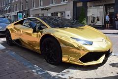 Lamborghini Huracan PK-334-H (5asideHero) Tags: italian supercars lamborghini huracan pieter cornelisz hooftstraat pk334h
