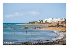 Playa Matagorda - G16 2018-3259b (ROBERTO VILLAR -PHOTOGRAPHY-) Tags: photografikarv lzphotografika lanzarotephotográfika imagenesdelanzarote fotosdelanzarote mejorconunafoto photobank matagorda puertodelcarmen beachphoto