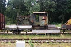953-35 - zlsm - spv - 12708 (.Nivek.) Tags: goederenwagens goederen wagen goederenwagen gutenwagen uic type k