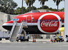 2018 Coca-Cola FIFA World Cup Trophy Tour (Infinity & Beyond Photography) Tags: 2018 cocacola fifa world cup trophy tour aircraft airplane plane gpowc boeing 737 b737 titanairways kmia mia miami international airport planes logo