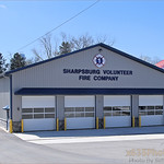Sharpsburg Volunteer Fire Company Headquarters thumbnail