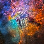 Lagoon Nebula, variant thumbnail