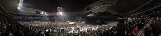 SOUNDHEARTS Festival São Paulo - RADIOHEAD, Allianz Parque.