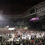 SOUNDHEARTS Festival São Paulo - RADIOHEAD, Allianz Parque. thumbnail