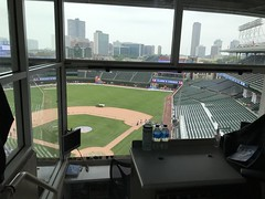 "Cubs Radio Booth • <a style=""font-size:0.8em;"" href=""http://www.flickr.com/photos/109120354@N07/28261862607/"" target=""_blank"">View on Flickr</a>"