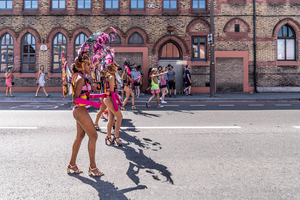 ABOUT SIXTY THOUSAND TOOK PART IN THE DUBLIN LGBTI+ PARADE TODAY[ SATURDAY 30 JUNE 2018] X-100200