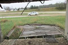 Abandoned House - Bazile Mills, NE (Stabbur's Master) Tags: nebraska abandoned abandonedhouse derelictbuildings decayed ruralamerica ruralnebraska ruraldecay abandonednebraska smalltownamerica smalltown smalltownusa smalltownnebraska