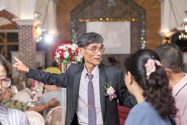 台南婚攝 大成庭園餐廳 紅樓 (65)