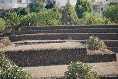 Піраміди в Гуїмар, Тенеріфе, Канари  InterNetri  024