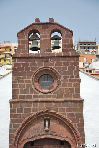 Церква Iglesia De La Asunción, Сан Себастіан де Ла Гомера, Канарські острови  InterNetri  1220