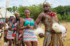 African Dancers (Mel Low) Tags: mightyzulunationtheatrecompany entertainers dancers singers africaalive wildlifepark kessingland suffolkcoast nikon