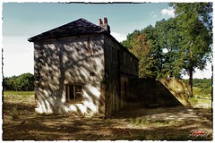Another abandoned farm house (psychosteve-2) Tags: abandoned farm house building spooky caterham