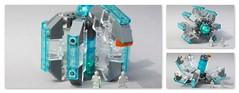 (peter-ray) Tags: lego fi shifi space ship star peter ray micro figure mini fantascienza samsung nx2000