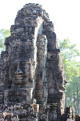 Angkor Thom (Buster&Bubby) Tags: khmerempire banyontemple unescoworldheritagesite siemreap angkorthom cambodia unesco