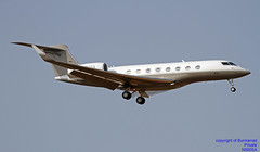 N500SA LMML 19-07-2018 (Burmarrad (Mark) Camenzuli Thank you for the 12.6) Tags: airline private aircraft gulfstream g650er registration n500sa cn 6226 lmml 19072018