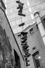 Shoes Anyone (SemiXposed) Tags:
