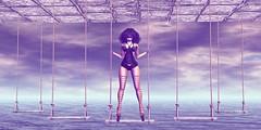 Mood Swings (Sadystika Sabretooth) Tags: catwa deetalez foxcity heart maitreya sexyprincess vanityhair wereclosed fashion landscaping secondlife shoes shopping