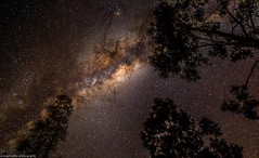milky way overhead (andrew.walker28) Tags: milky way galactic centre core center stars starlight night sky long exposure