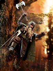 gimli_004 (siuping1018) Tags: asmustoys thelordoftherings gimli siuping photography actionfigures onesixthscale toy canon 5dmarkii 50mm