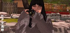 Smile ! (ヒナタ高野) Tags: femboy boy male otokonoko japanese japan asian crossdressing secondlife second life avatar gay やおい 男の子 日本語 日本