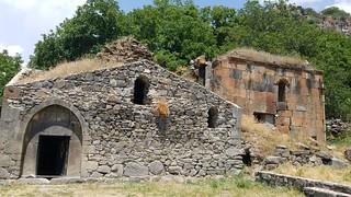 Monastery of Karenis / Կարենավանք   7th.Century